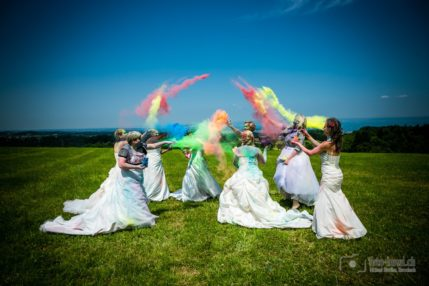 072 holi trash the dress