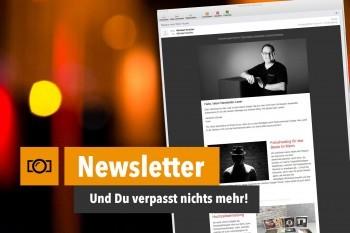 teaser newsletter