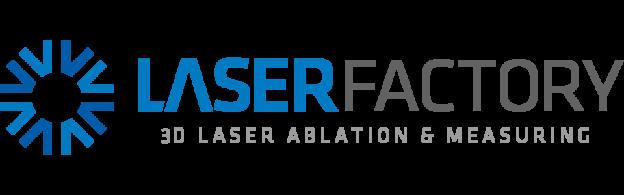 Laser Factory Logo