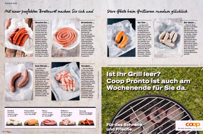 coop grillmagazin 2016