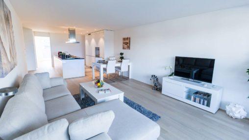 immobilien immofotos indoor musterwohnung homestaging