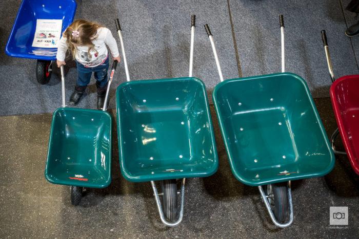 00034 TierTechnik 2020 Impressionen von der Messe © foto huwi