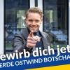 MakingOf zur Tarifverbund OSTWIND-Botschafter-Kampagne