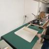 Making Of: So entsteht ein Leinwandbild auf Keilrahmen