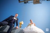 Tanja und Marcel - Mit der Kutsche ins Glück