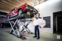 Sabrina und Dennis - Heiraten ohne Panne