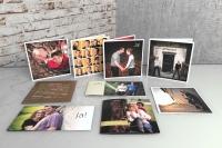 Fotos für die Hochzeitseinladung