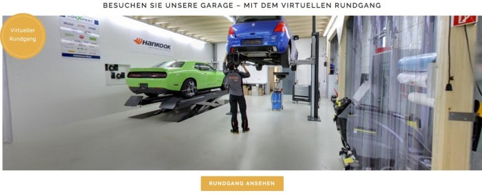 virtueller rundgang auto eugster