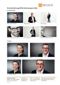 thumbnail of entscheidungshilfe businessportraits